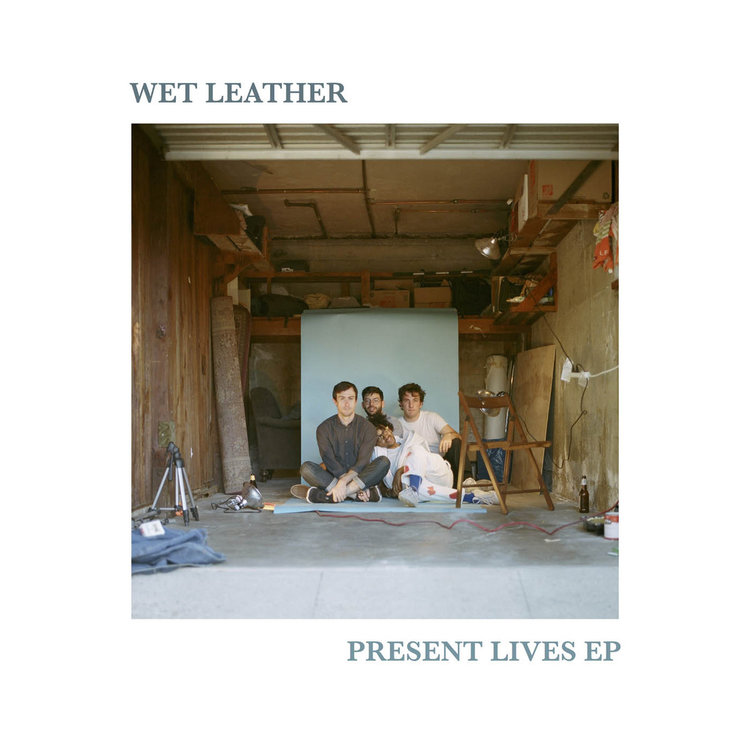 Present Lives EP